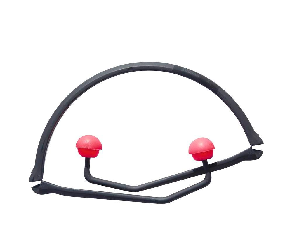 Protection d'oreilles PerCap, arceau inclus, 1 paire