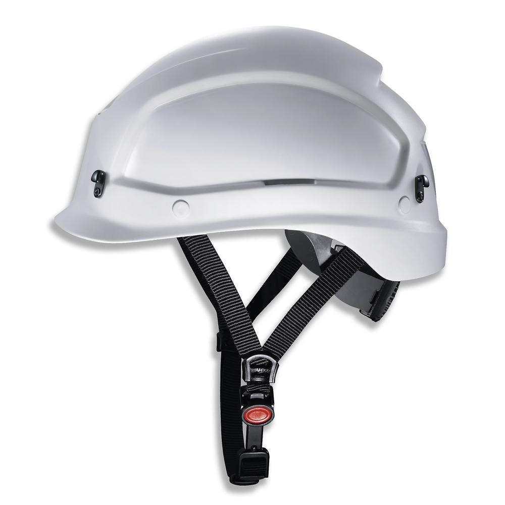 Casque de protection uvex pheos alpine - 9773, blanc
