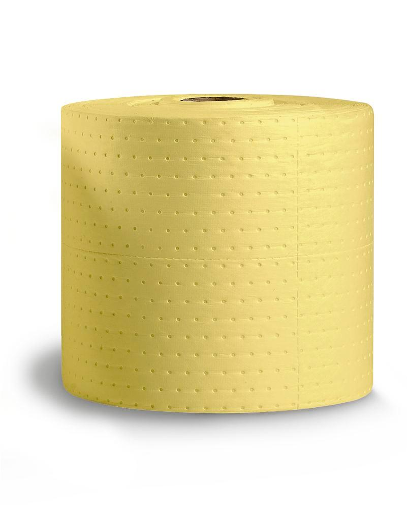 Rouleaux d'absorbants DENSORB Special, Economy Single heavy, 38 cm x 45 m, 2 pièces - 5