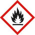 Rayonnage GRG 1360 pour substances inflammables, 3 caillebotis, 1360 x 640 x 2000 mm, base