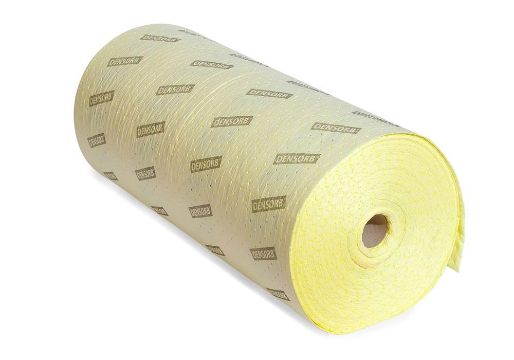 Rouleau d'absorbants Extra, version Spécial, light, 2 couches, 100 cm x 90 m