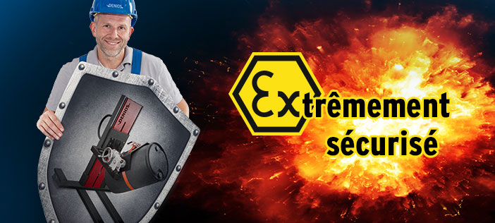 Le guide Protection ATEX