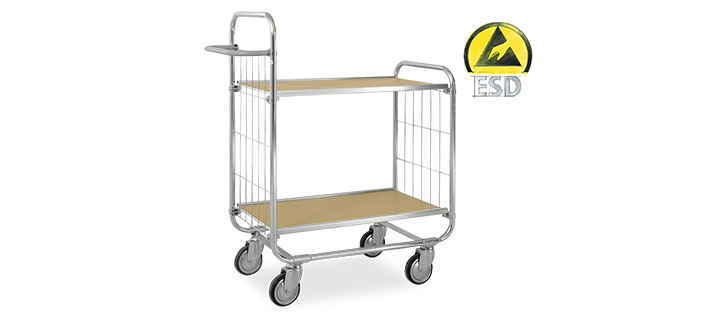 Chariot ESD