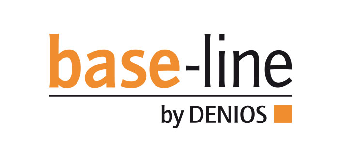 base-line by DENIOS